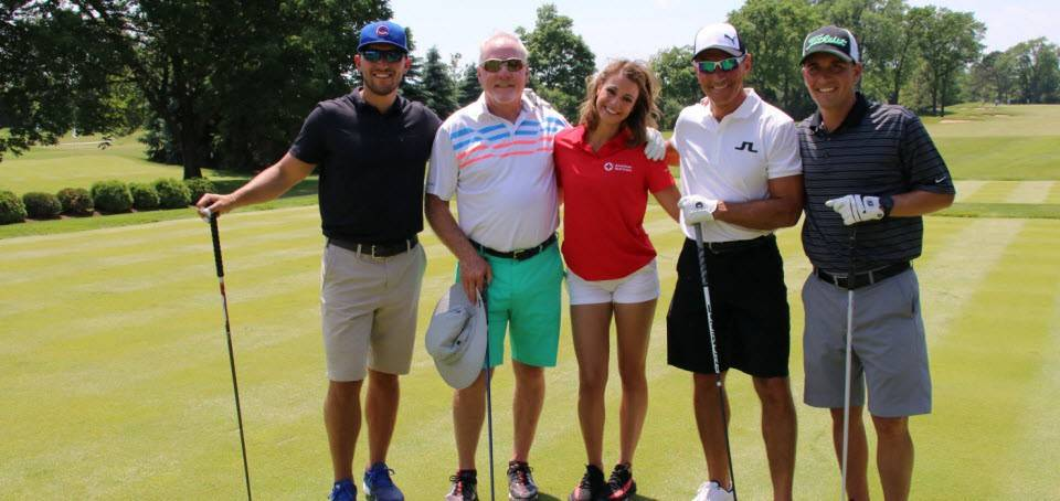 Chicago Red Cross Golf Classic