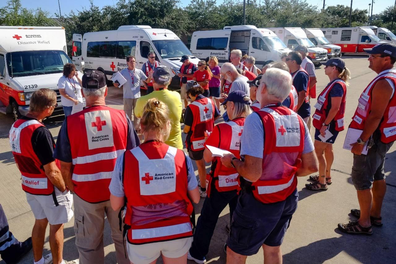 Volunteer | Georgia Region | American Red Cross