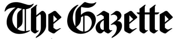 Iowa Gazette logo