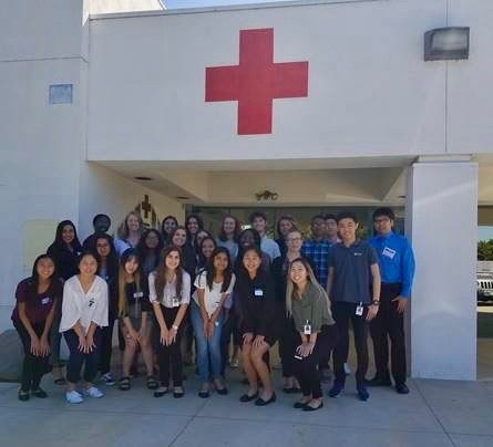 Summer Internship | Los Angeles | American Red Cross