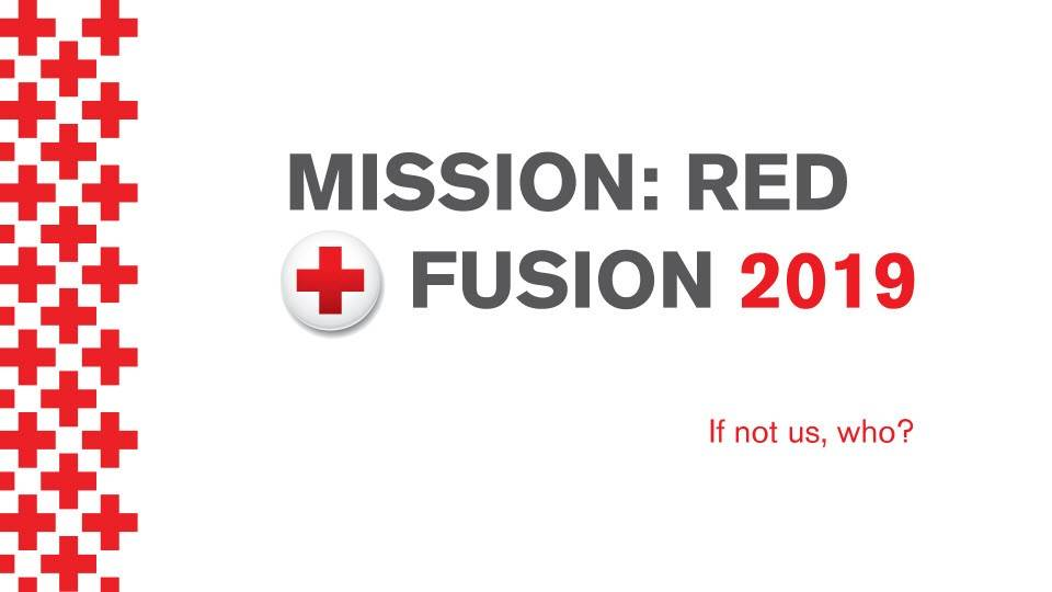 Michigan Red Fusion web banner
