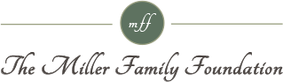 Miller Family Foundation logo