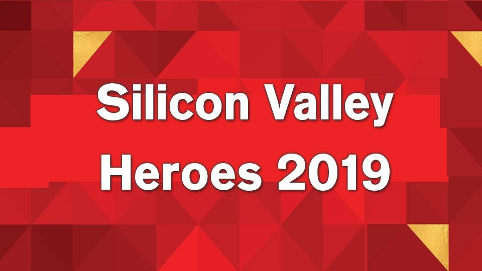 Silicon Valley Heroes
