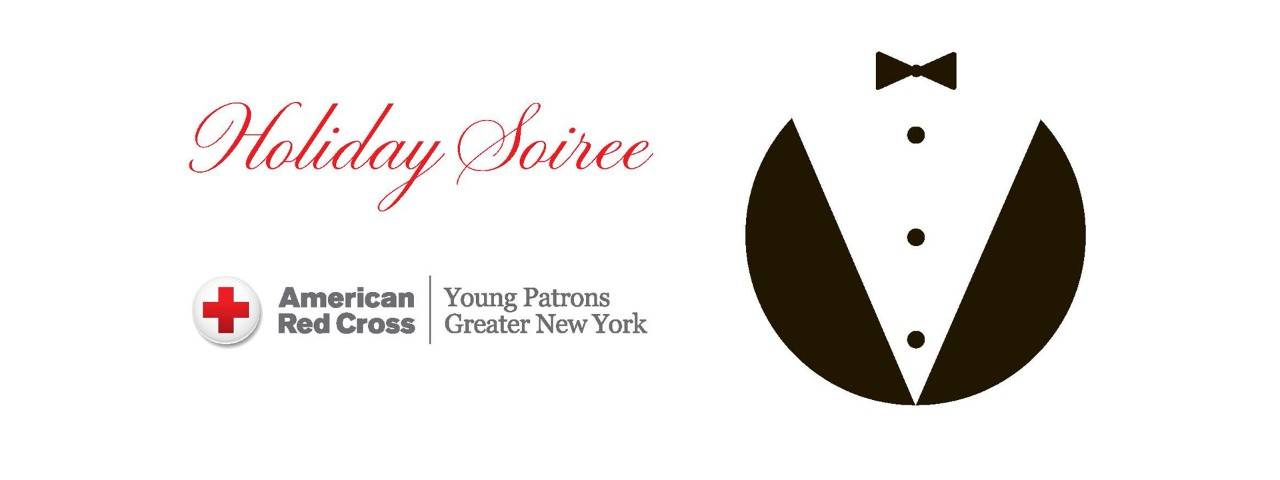 Greater New York Red Cross Holiday Event - Holiday Soiree - Tuxedo image