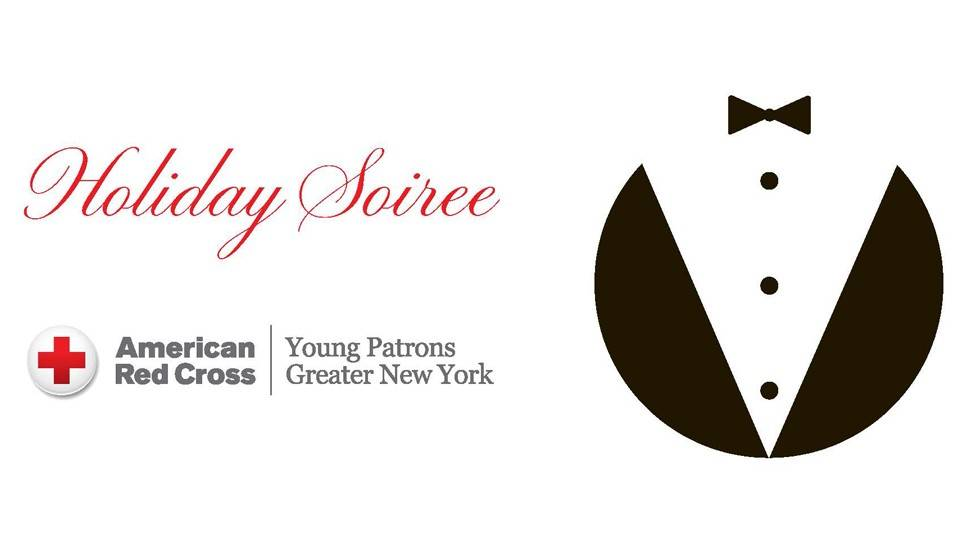 Red Cross Young Patrons' Holiday Soirée at the Players