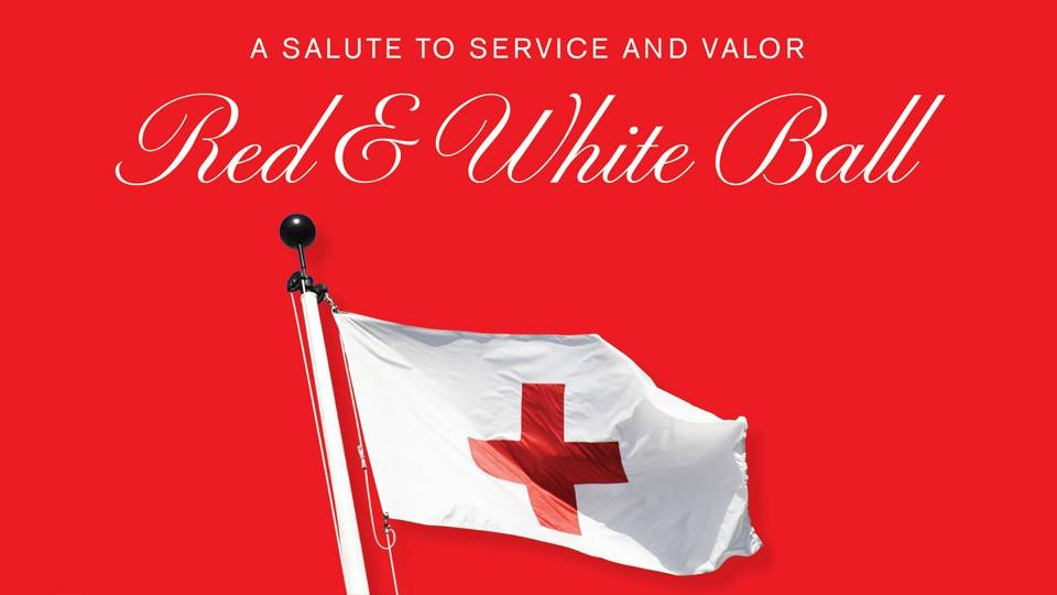 A Salute to Service and Valor