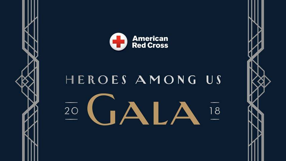 Greater New York Red Cross Gala