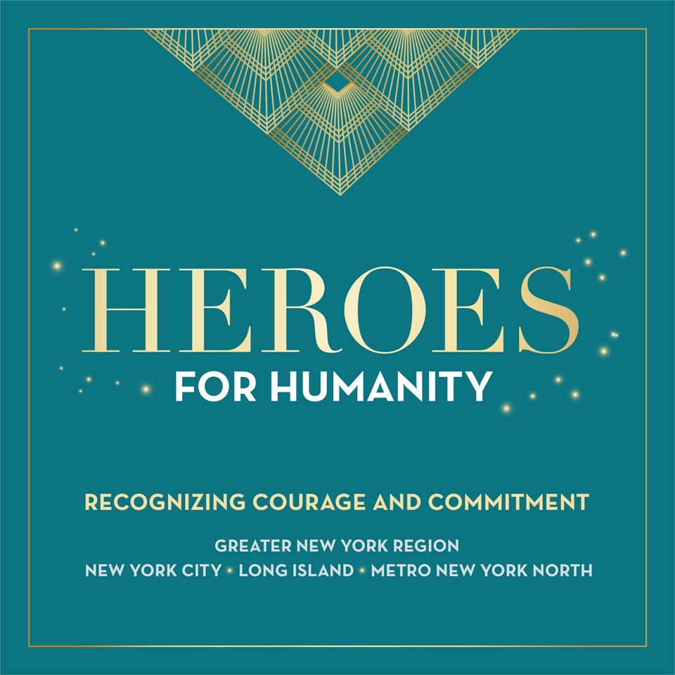 Heroes For Humanity
