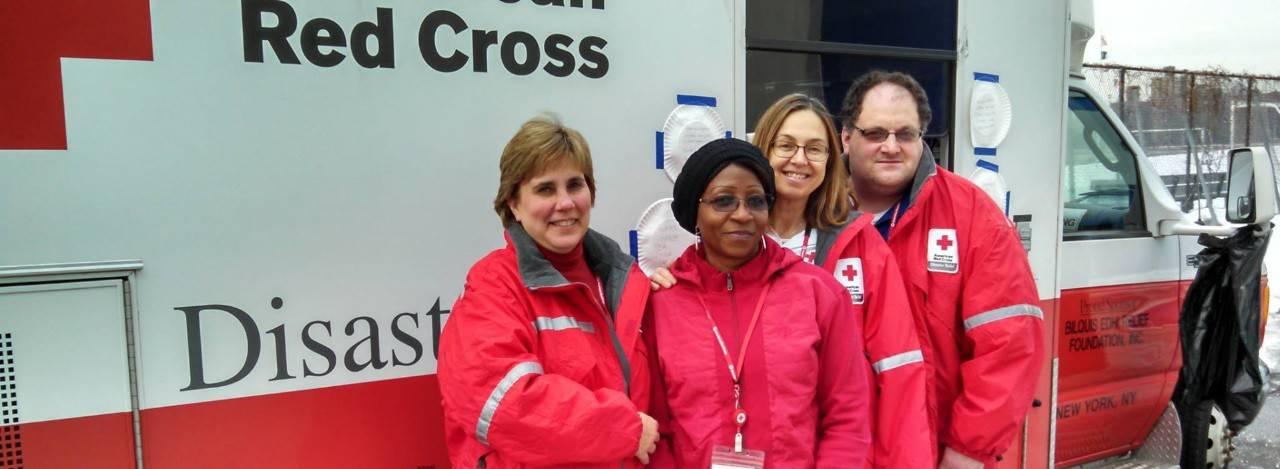 Volunteer | Greater New York | American Red Cross