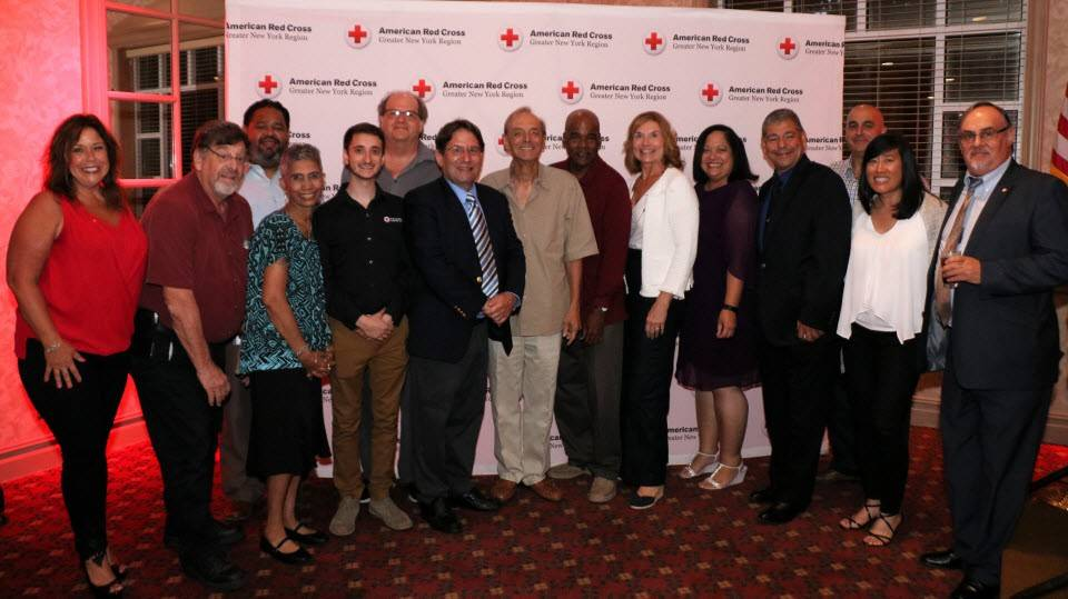 Greater New York | American Red Cross
