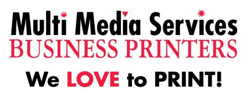 Multi Media Services logo