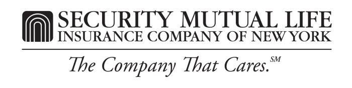 Security Mutual logo