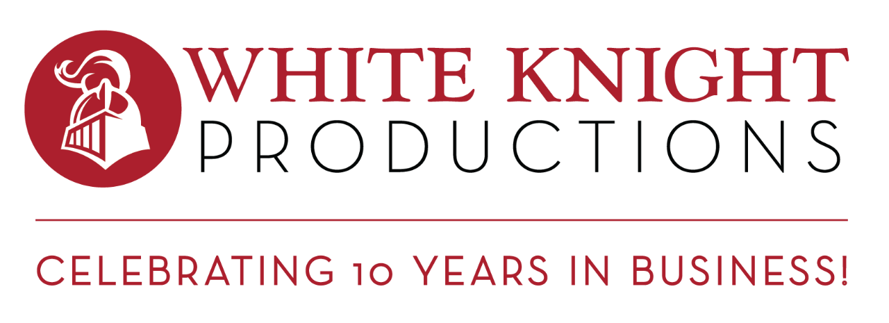 White Knight Productions logo