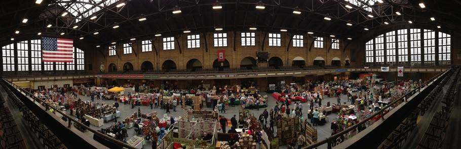 North Eastern Pennsylvania Craft Show