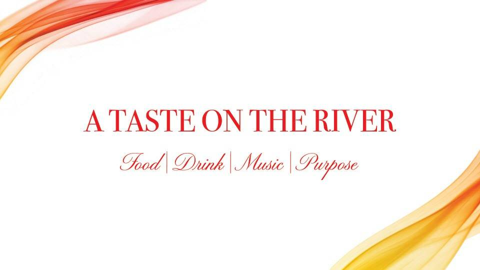 Southern Illinois Red Cross - Taste on the River