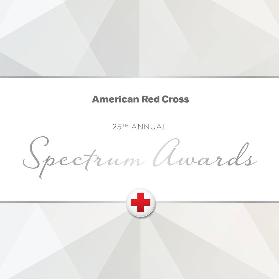 South Florida Red Cross Spectrum Awards