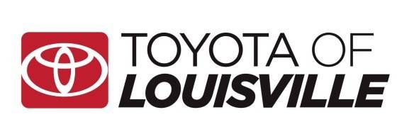 Toyota of Louisville logo