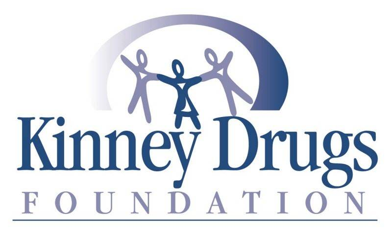 Kinney Drugs Foundation logo