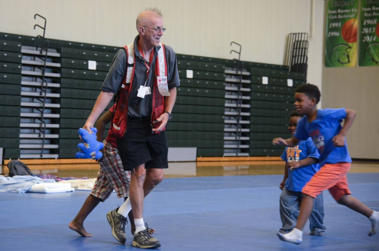 September 2, 2019. Orlando, Florida.