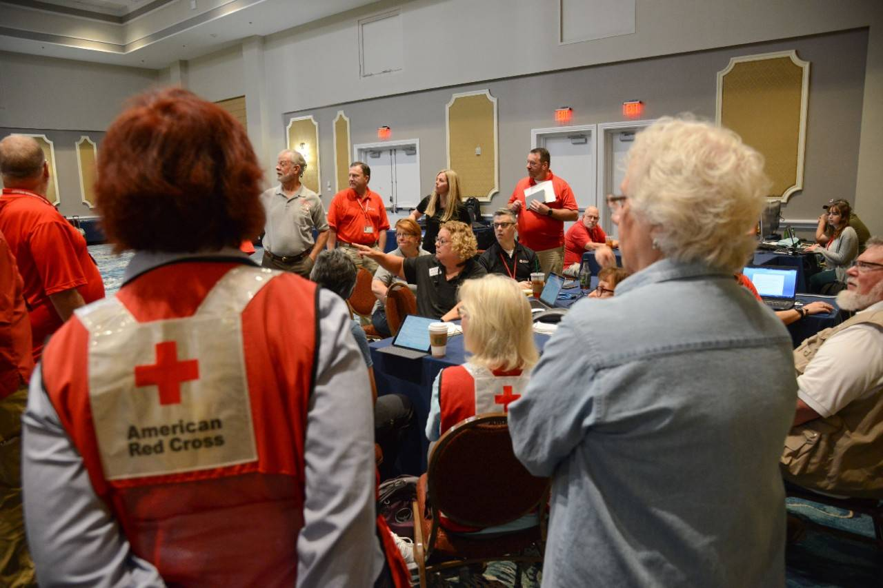September 1, 2019. Orlando, Florida.