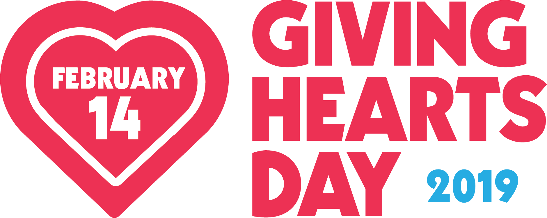 Image result for 2019 giving hearts day