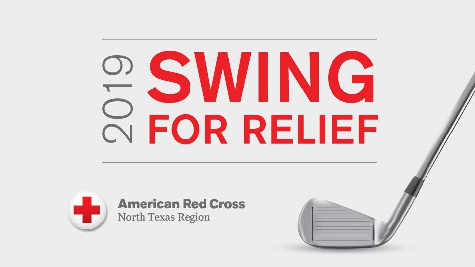 2019 Swing for Relief Golf Tournament