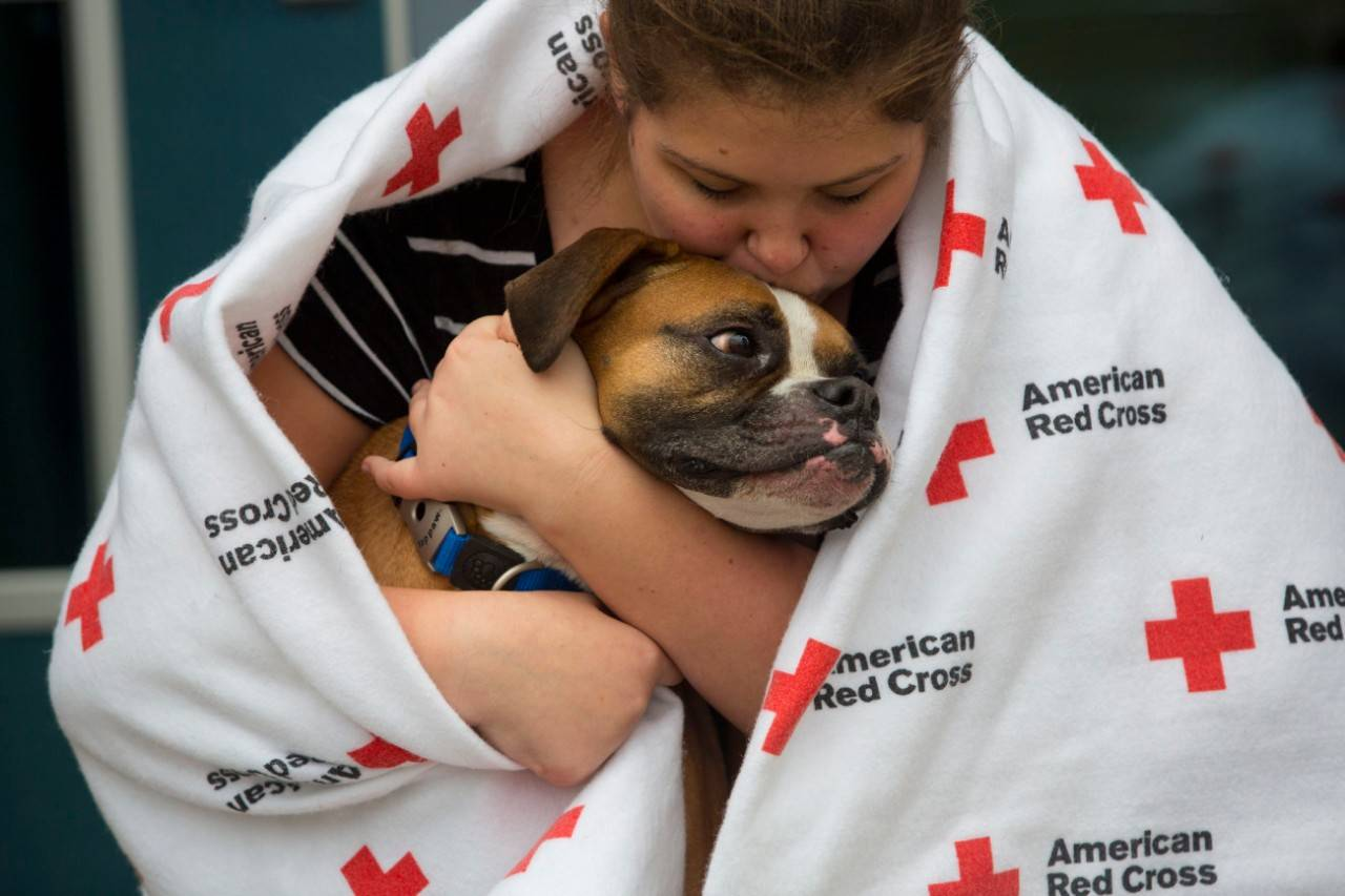 Superstorm Sandy 2012
