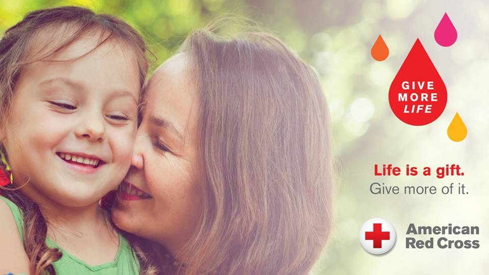 Lifesaving Blood Drive & Family Fun Day Event