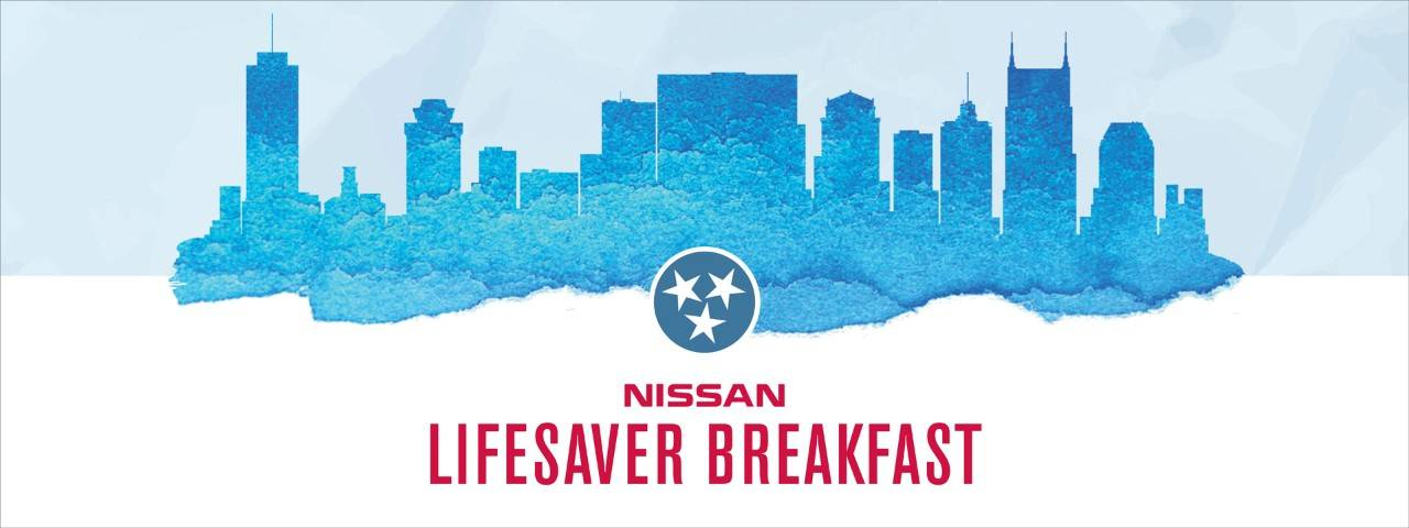 Lifesaver Breakfast Nashville Graphic Header