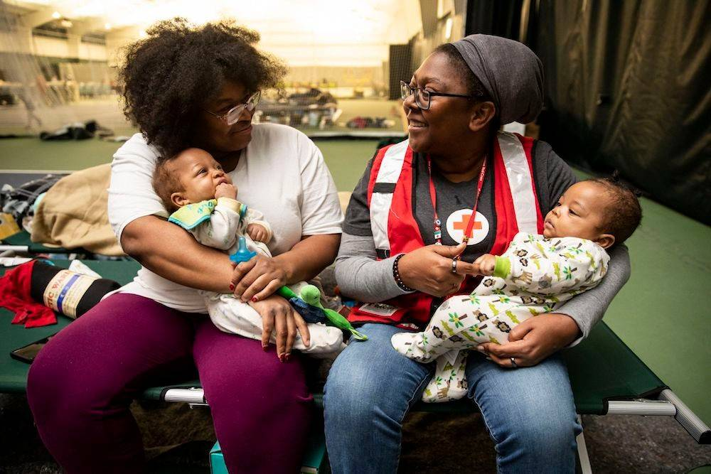 March 3, 2020. Nashville, Tennessee.