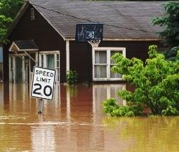 Flood Safety | Flood Preparedness | American Red Cross