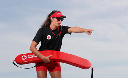 What to Expect from Lifeguarding & Water Safety Training