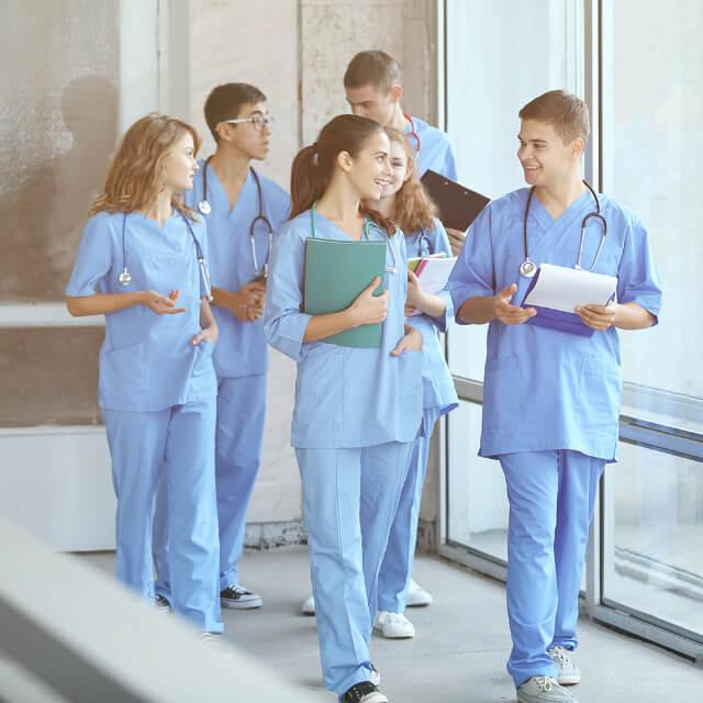 American Red Cross Nurse Assistant Testing/CNA/LNA Testing