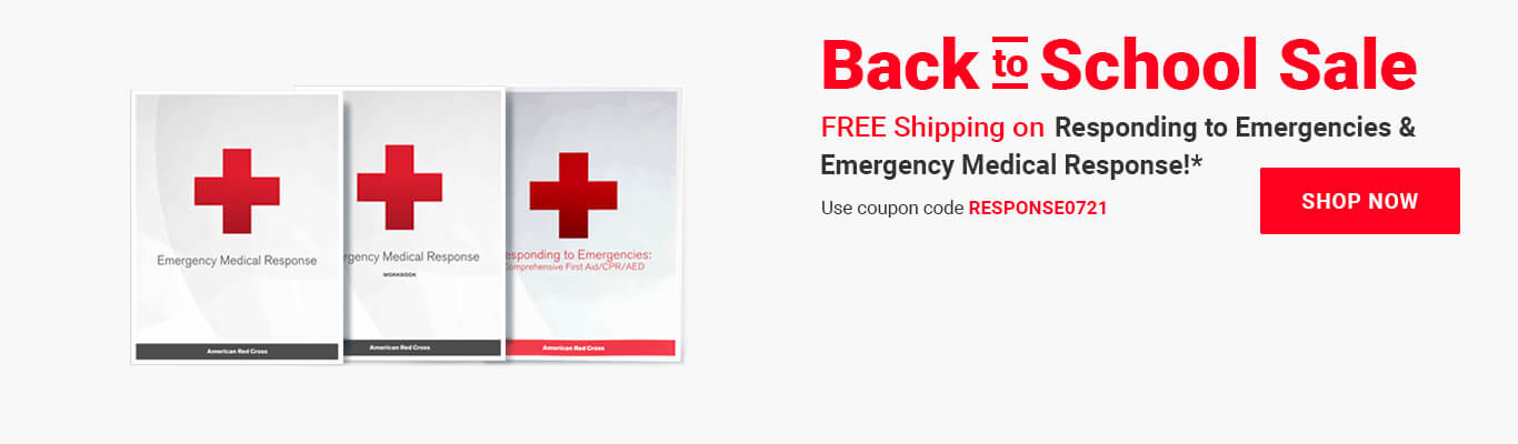 Medical Response Books and DVDs