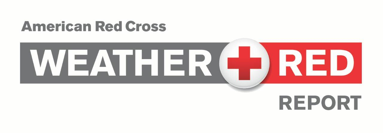 Redcross Weather Report logo