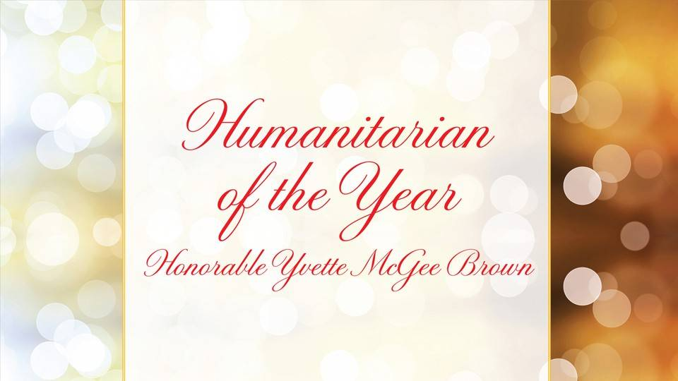 Humanitarian of the Year