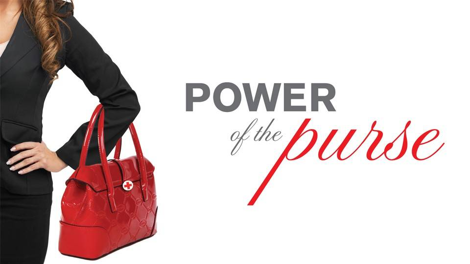 Newark Power of the Purse