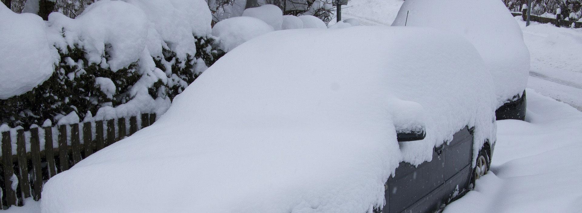 Winter Storm Preparedness Safety Tips Red Cross