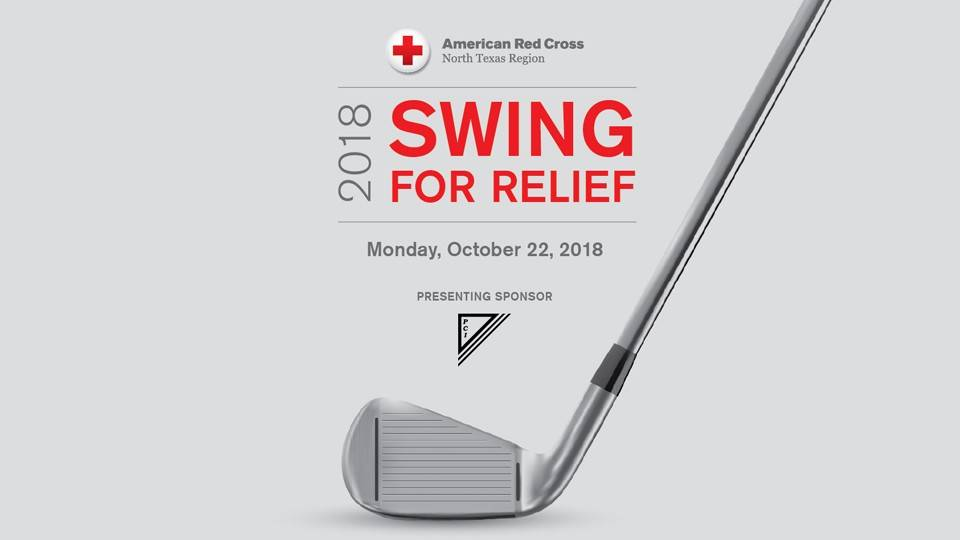 Swing for Relief