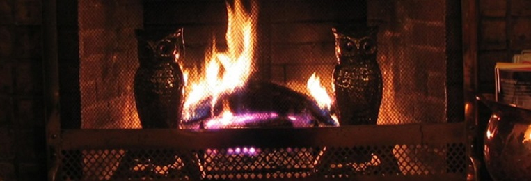Heating fires second leading cause of home fires.