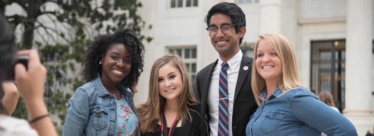 Internships | Washington DC & Regional | Non-Profit | American Red Cross