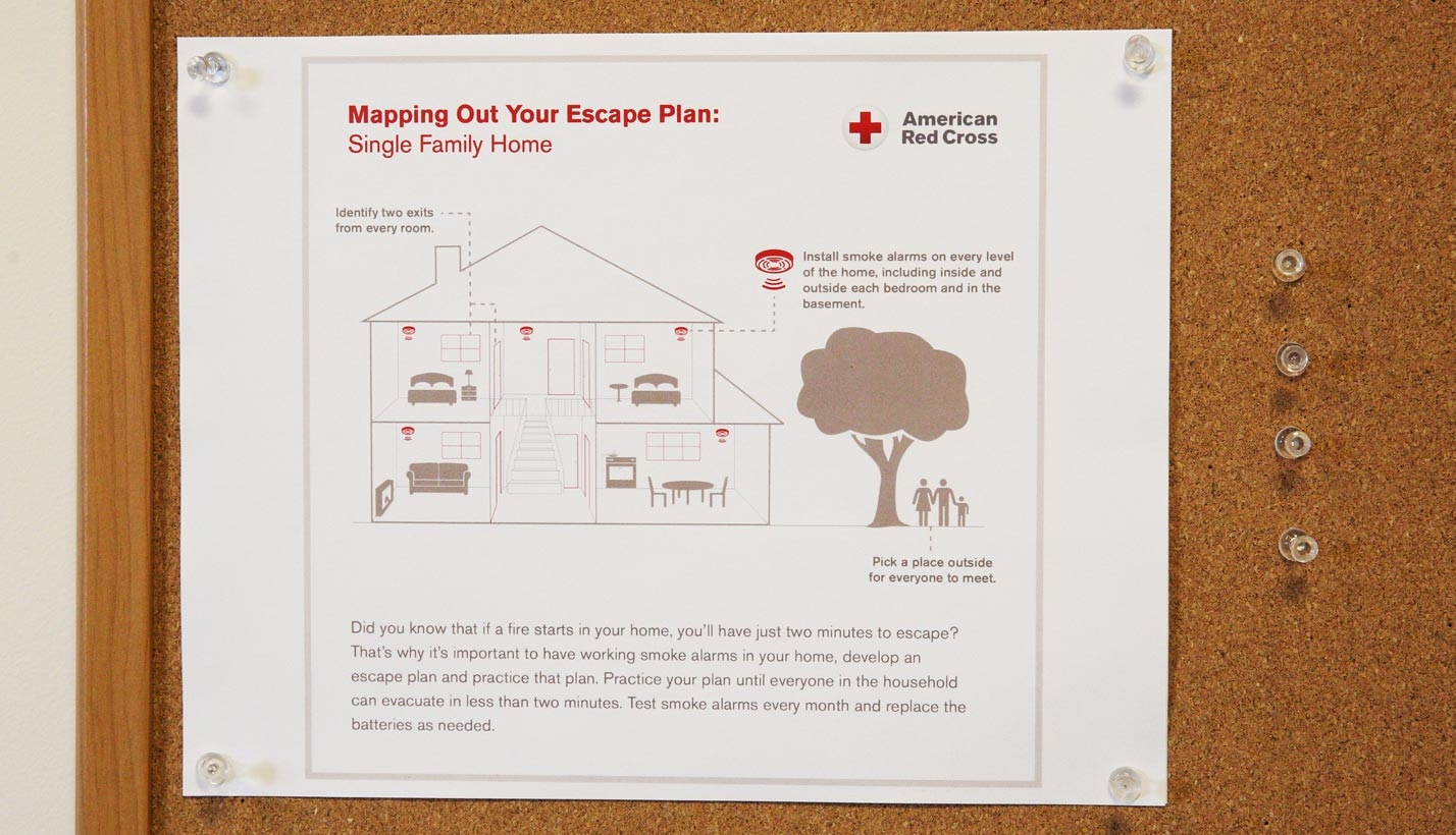 Fire Hazards In the Home | American Red Cross