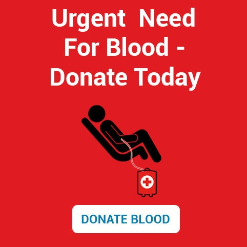 Schedule a Blood Donation