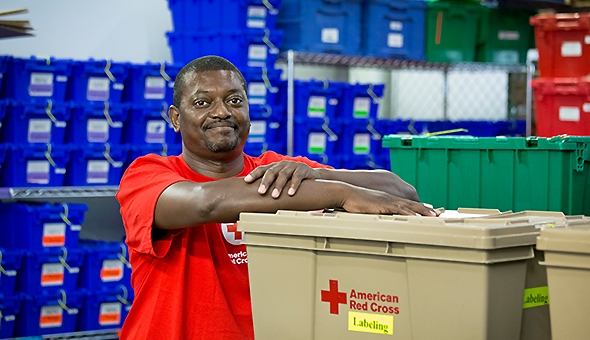 Central California | American Red Cross