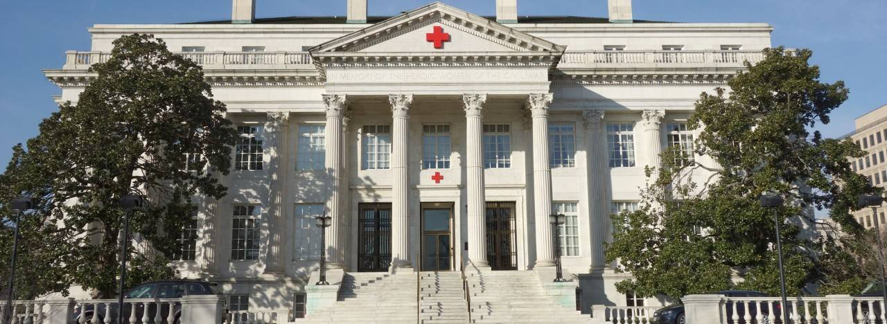 Governance | American Red Cross | Red Cross Congressional