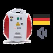 AED Trainer Language File - German