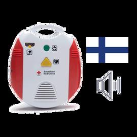 AED Trainer Language File - Finnish