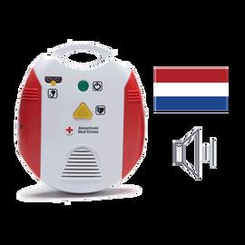 AED Trainer Language File - Dutch