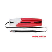 Red Cross LIFE Patrol Rescue Tube - 35 Inch Length