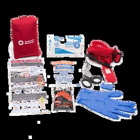 Bleeding Control Kit - Personal
